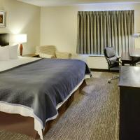 Travelodge Hotel Vancouver Airport