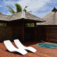 Villa Honu Nui by Tahiti Homes