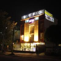 Satyam Hotel