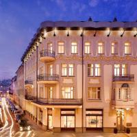 Tulip House Boutique Hotel Bratislava