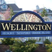 Wellington Resort
