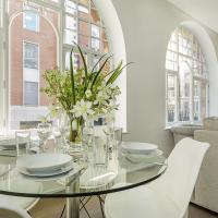 The Oxford Circus Penthouses