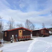 Åre Camping & Stugor