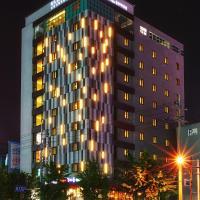 Ulsan City Hotel
