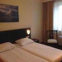 Hotel Arnhem Centraal