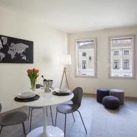 Erïk Langer Boutique Apartments Pedrocchi