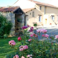 Gite Rural Le Balloir
