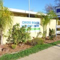 Big4 Mildura Crossroads Holiday Park