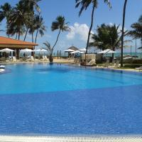 Jatiúca Resort Flat 404