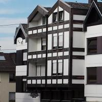 Hotel Alt Breitbach