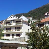 Vavic Apartments
