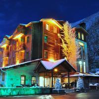 فندق انان كاردسلر