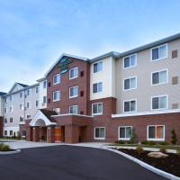 Homewood Suites Atlantic City Egg Harbor Township
