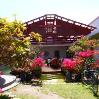 Patio House Reef