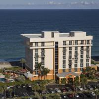 Courtyard by Marriott Hutchinson Island Oceanside/Jensen Beach