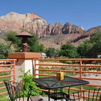 B&B Zion Canyon