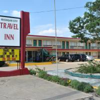 Travel Inn Motel Michigan City