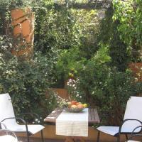 Casa Jardin La Vega