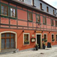Gasthaus& Hotel Zum Roten Haus