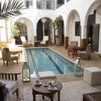 Riad Utopia Suites And Spa