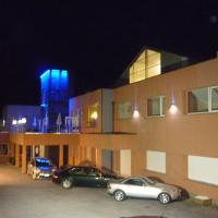 Hotel Le Midi
