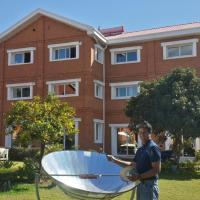 GraceHouse B&B Ivato airport