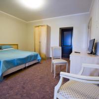 Master Hotel Domodedovo