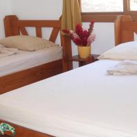 Punta Mala Lodge