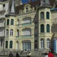 Appartement La Mer