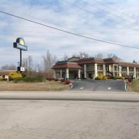 DAYS - INN - YANCEYVILLE