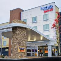 Fairfield Inn & Suites by Marriott Canton South