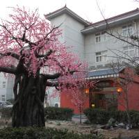 Three Kingdoms Dingsheng Cultural Boutique Hotel