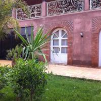 Appartement Badia Résidence Habiba
