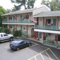 Town & Country Motor Inn