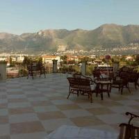 Rocca Di Monreale