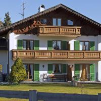 Ferienwohnungen Alpenblick Tilly