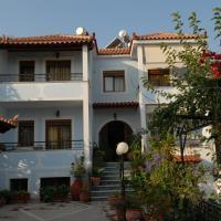 Villa Nufaro