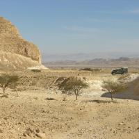 Desert Routes Inn Shvilim ba Midbar