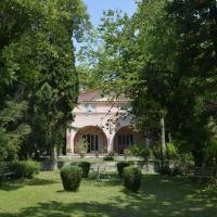 The Villa Averoff