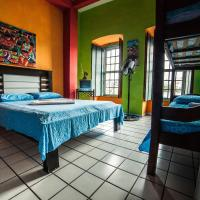 Hostel Pousada País Tropical