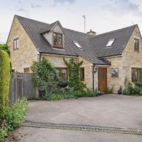 Kingfisher Cottage