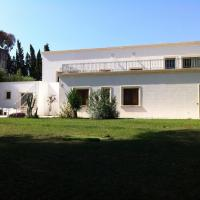 Two-Bedroom Apartment in Santa Cesarea Terme II