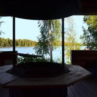 Villa Leppäkerttu