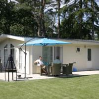 Holiday home Landgoed Ruighenrode 3
