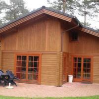 Holiday home Landgoed Ruighenrode 5