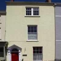 Camrose House