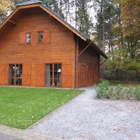 Holiday home Landgoed Brunssheim 9