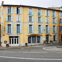 Hôtel l'Aiglon