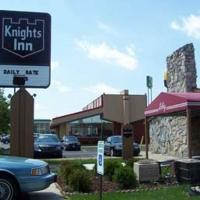 Knights Inn Rossford Toledo South