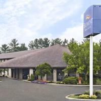 Baymont Inn & Suites Logan